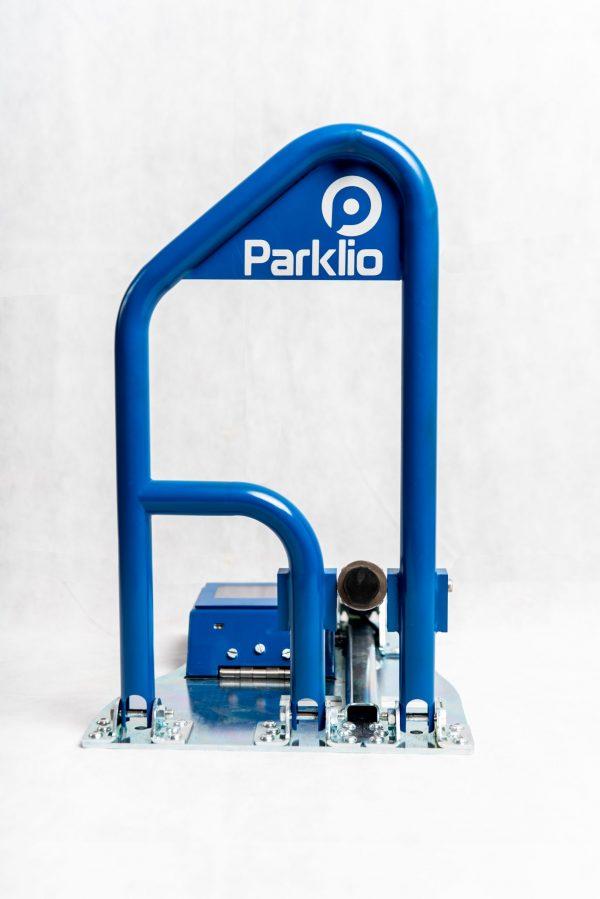Parklio parkovacia zábrana