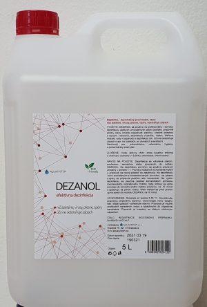 Dezanol 5L